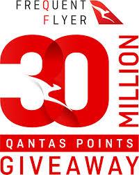Challenge Complete 30 Million Qantas Points Giveaway Qantas Assure