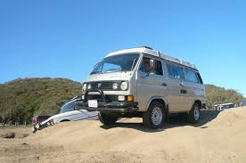 volkswagen westfalia 4x4 vw west county explorers club