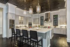 West Island Kitchen West Indies Island Retreat Affinity Construction Group