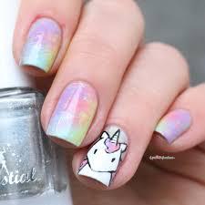 syrup nail art tutorial youtube kawaii nail art designs best nail