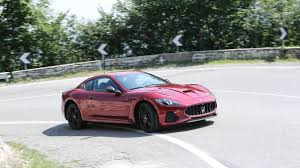 new maserati coupe 2018 maserati granturismo review everything you need to know