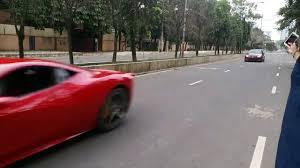 lexus lfa price in bangladesh ferrari 458 and bmw passed by bangladesh 2017 hd youtube