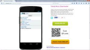downloader for android mobile free top 5 tubidy free downloads for android