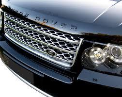 matte black range rover gloss black lettering for range rover l322 bonnet font ebay