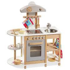 cuisine bebe jouet howa 4815 deluxe cuisine en bois noel jeu idées