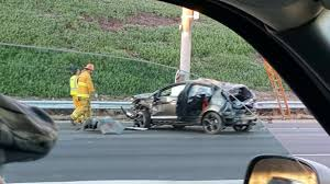 this happened in glendale off the 5