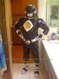 Megazord Halloween Costume Coolest Power Rangers Costume Costumes U003cbr U003e Wass U0027jays