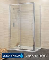 1500 Shower Door Revive8 1500 Sliding Door