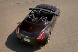 nissan 350z gas tank size ny auto show 2010 nissan 370z roadster