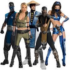 Scorpion Halloween Costume Images Mortal Kombat Halloween Costumes Mortal Kombat