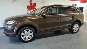 q7 audi 2010 2010 audi q7 for sale in vestavia wa1dvbfexad002795