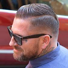 short hairstyles for chunchy men best hairstyles for men with round faces men s hairstyles