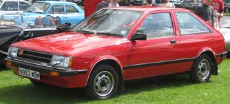 nissan pulsar 1982 nissan sunny 1 4 1986 auto images and specification