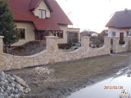Steine Fur Gartenmauer Wohnwand Verblenden Steine Home Design Und Möbel Ideen