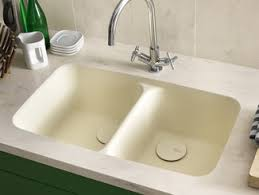lavandino corian flush mounted corian皰 sink corian皰 rounded by corian皰 design