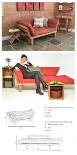 Comfortable Single Couch The 25 Best Single Sofa Bed Chair Ideas On Pinterest Apartment