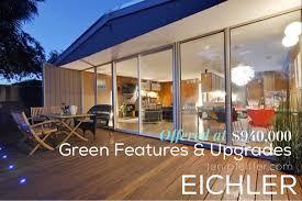 eichler homes in silicon valley jeni pfeiffer real estate blog