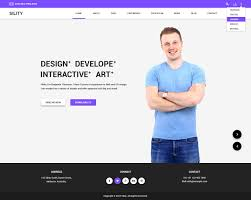 Best Sites To Upload Resume by 15 Best Wordpress Resume Themes 2017 Smashthemes Nice Template