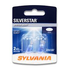 sylvania silverstar map light bulb 2005 2015 scion tc pack ph