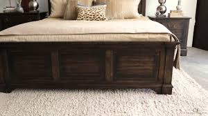 Kincaid Bedroom Furniture by Wildfire Bedroom From Kincaid Furniture Youtube