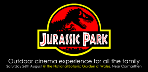 Outdoor Cinema Botanical Gardens Outdoor Cinema Event At The National Botanic Garden West Wales