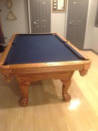 american heritage pool table reviews american heritage pool table heritage billiards american heritage