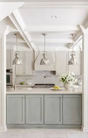 213 best kitchens two toned cabinetry images on pinterest dream