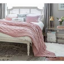 Luxury Rug Kilim Vintage Rug In Grey French Bedroom Company
