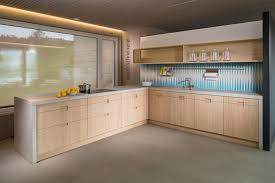 aussenk che mauern küche selber bauen beton k che porenbeton