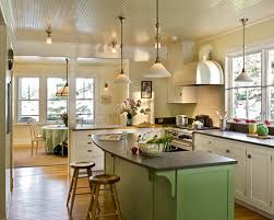 painted kitchen islands painted kitchen island houzz