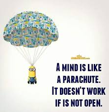 Parachutes Parachutes Everywhere Memegenerator Net What We - 64 best minions images on pinterest minion stuff minions and