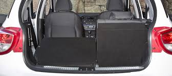 nissan micra luggage capacity hyundai i10 dimensions and sizes guide carwow