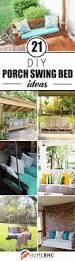best 25 patio swing ideas on pinterest outdoor swings decks