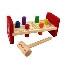 playskool cobblers bench toys