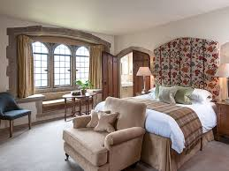 our luxurious rooms amberley castle