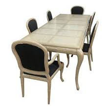 conference table and chairs set dining table u0026 chair sets unique pieces ready to ship today