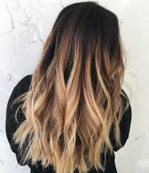 umbra hair ombre hair make yourself instructions for blond brunette the