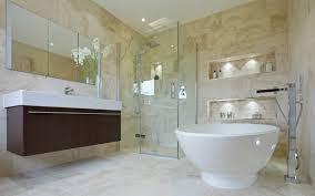 modern luxury interior decorating bathroom design ideas presenting