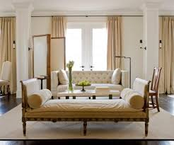 Living Room Daybed Mesmerizing Rosa Beltran Design Using A Daybed In Living Room On