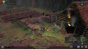 dungeon siege 1 gameplay