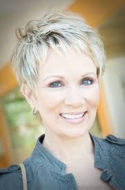 most preferred short hairstyles for mature women haircut styles