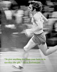 ten steve prefontaine quotes to get you motivated and ready to run