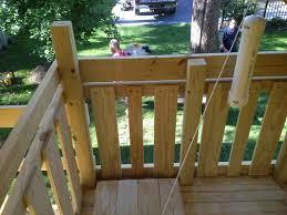 do it youself wood swingset plan design features jack u0027s backyard
