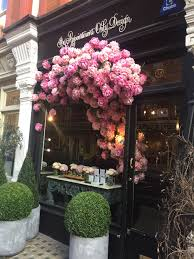 flower store this stunning window by appointment only design is literally in