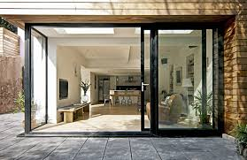 8 interior design ideas with sliding glass doors in contemporary