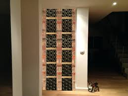 wine rack plans countertop wood diy free diamond