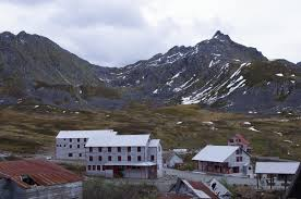 Pictures from independence mine and hatcher pass alaska living