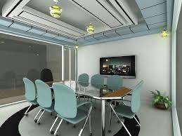 contemporary vs modern modern interior design ideas conference room office break room