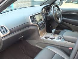 jeep grand cherokee grey second hand jeep grand cherokee 3 0 crd summit auto for sale in