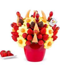 edible fruit bouquets edible fruit bouquets best furniture home design
